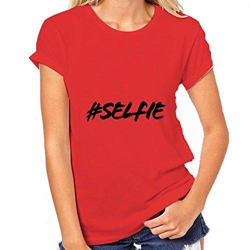 hashtag-selfie-womens-classic-t-shirt-large