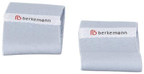 Berkemann Spreizfußbandage 50008310002650, Schuhpads, Grau (grau), Größe L