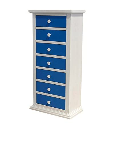 Evergreen Huis Drawer Cabinet