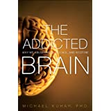 The Addicted Brain: Why We Abuse Drugs, Alcohol, and Nicotine (FT Press Science)