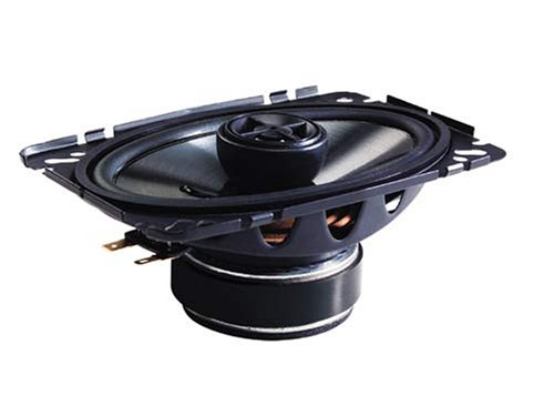 "Orion Cobalt Series 43Cx 4X6"" 2-Way Coaxial Speaker Pair"