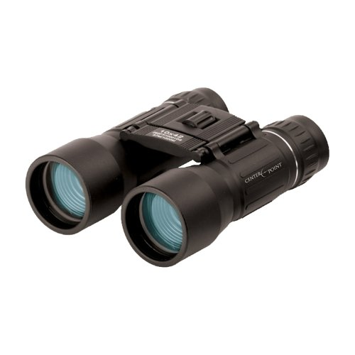 Centerpoint Compact Sporting 10X42 Roof Prism Binoculars