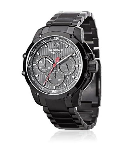 DETOMASO Reloj de cuarzo Pesaro  47 mm