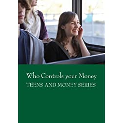 Who Controls your Money