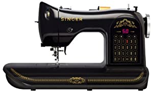 Singer 160 Anniversary Sewing Machine - IMPORTED