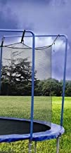 15ft (frame size) Replacement Trampoline Netting/straps only for 3 Arch System – Fits Bounce Pro and…