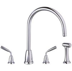 Frank Faucet : Franke : Atriflow Titan Series ATT470 Faucet - Kitchen Sink Faucets ...