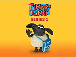 Timmy Time Season 1 [HD]