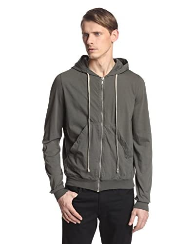 Rick Owens DRKSHDW Men's Regular Length Jason Hoodie