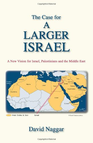 The Case for A Larger Israel