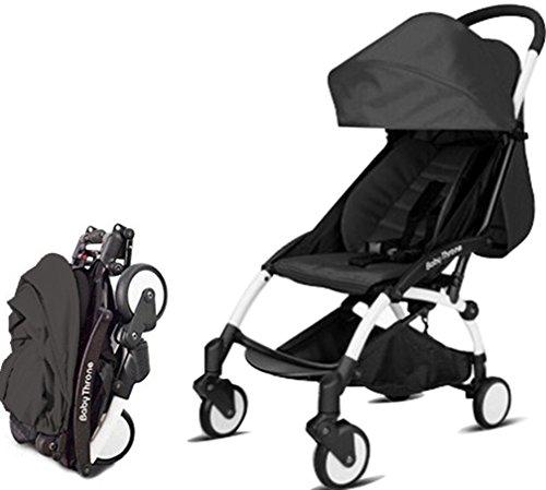 Warmword-Portable-Folding-Stroller-Travel-System-for-BoysGirls