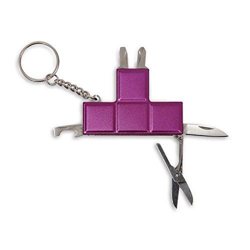 Tetris 5 in 1 multitool