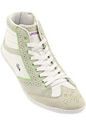 Lacoste Womens Whitby Mor