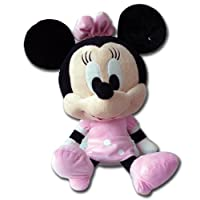 Minnie Flopsies 24 Inches Disney Plush Toy for Kids