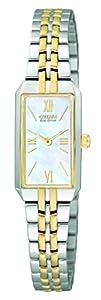 Citizen Women's EG2694-59D Eco-Drive Two-Tone Dress Watch