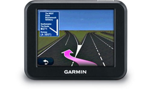 TomTom Start 3.5 Sat Nav with UK and Ireland Maps Automotive