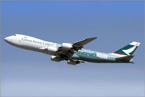 poster-90-x-60-cm-a-boeing-747-800-cathay-pacific-cargo-hong-kong-trader-von-luca-nicolotti-stocktre