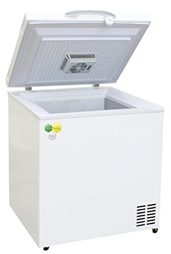 EcoSolarCool Solar Refrigerator/ Freezer 4 5 Cu Ft Review