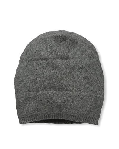Portolano Women's Knit Hat, Grey