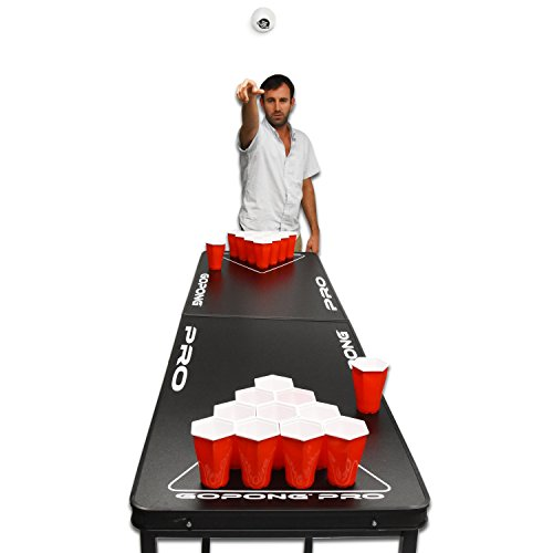 GoPong-6-Sided-Party-Cups-with-5-Pong-Balls-50-Pack-Perfect-for-Beer-Pong