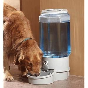 ERGO Auto Pet Water Bowl - Large