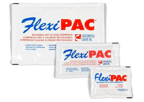 Buy FlexiPAC Reusable Hot and Cold Compress Kit -- 10