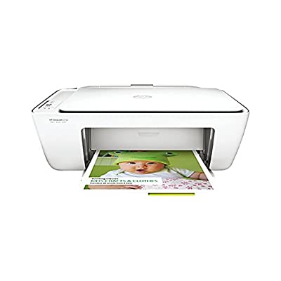 HP DeskJet 2132 All-in-One Printer (F5S41D)