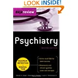 Deja Review Psychiatry, 2nd Edition