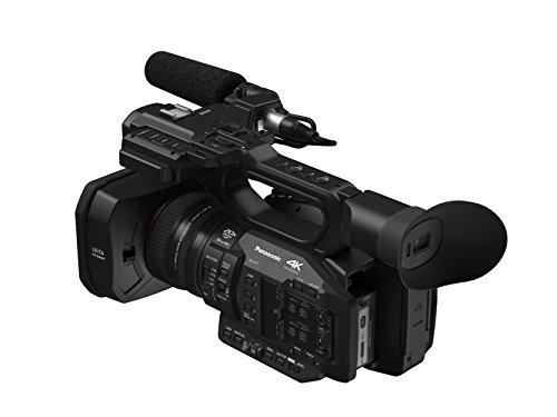 Panasonic HC-X1E Profi-Camcorder