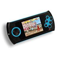 SEGA GENESIS ULTIMATE PORTABLE GAME PLAYER (輸入版:北米)(発売日未定)