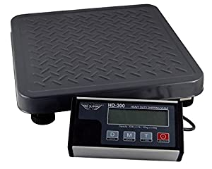 My Weigh HD-300 Heavy Duty Shipping Scale