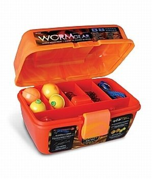 South Bend Worm Gear Tackle Box