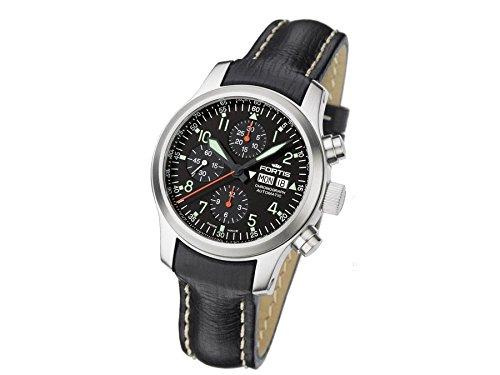 FORTIS 635.10.41 L 01 - Reloj para hombres