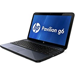 HP Pavilion G6-2279SA 15.6-inch Notebook - Winter Blue (Intel Core i5-3210M 2.5GHz, 6GB RAM, 750GB HDD, Windows 8)