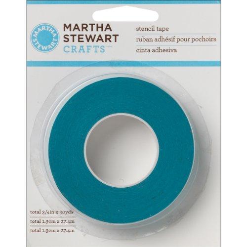 Martha Stewart 32292 Stencil Tape - 1