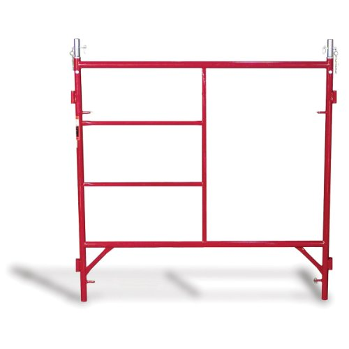 Buffalo Tools Gsf55 5 By 5 Foot Exterior Scaffolding