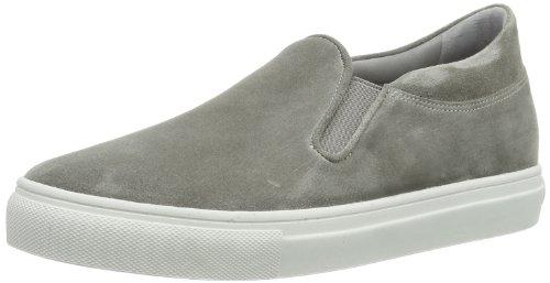 Kennel und Schmenger Schuhmanufaktur Basket, Sneaker donna, Grigio (Grau (stone)), 38
