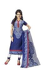 Dress Material for Women & Girls