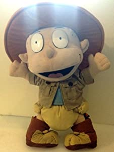 Safari Tommy Pickles Plush (15