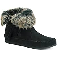 Madden Womens Ankle Boots