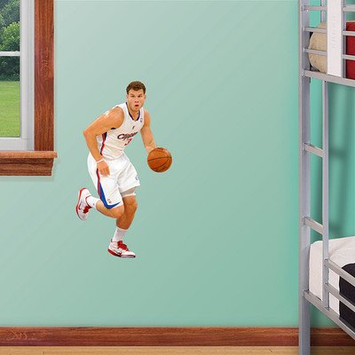 Los Angeles Clippers NBA Blake Griffin - Fathead Jr. 1