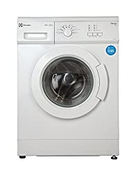 ELECTROLUX ELITA CARE EF60ERWH 6KG Fully Automatic Front Load Washing Machine