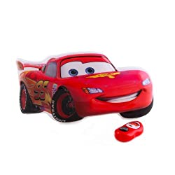 [Best price] Kids&#039 - Uncle Milton Wall Friends Lightning McQueen, Talking Room Light - toys-games