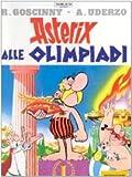 Asterix: Asterix Alle Olimpiadi