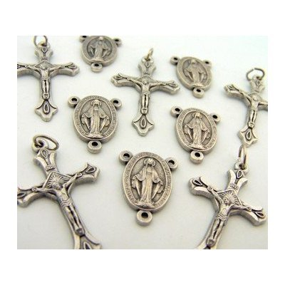 Silver Cross Parts
