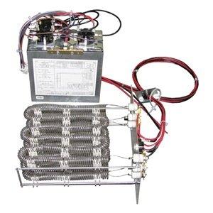 Heater Kit, 15 KW, Use With 5KPE3, 5KPE4