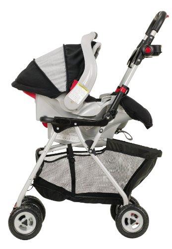 graco snugrider infant car seat stroller frame best lightweight stroller reviews. Black Bedroom Furniture Sets. Home Design Ideas