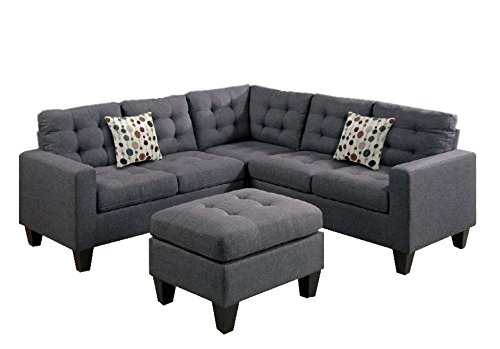 modern-contemporary-polyfiber-fabric-modular-sectional-sofa-and-ottoman-set-grey