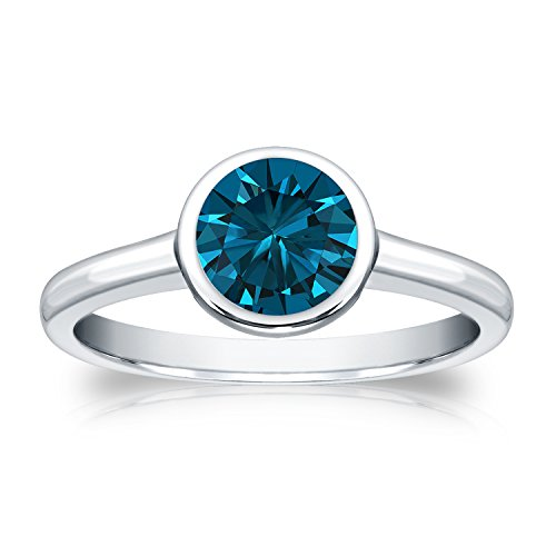 Tiffany Blue Ring