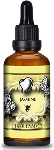 Jasmine Premium Grade Fragrance Oil - Scented Oil - 30ml